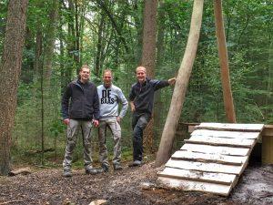Team Klussenbedrijf Dekker
